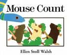 Mouse Count Big Book Cover Image