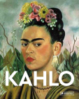 Kahlo: Masters of Art Cover Image