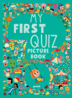 My First Quiz Picture Book (Clever Quiz Books) Cover Image