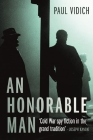 An Honorable Man Cover Image
