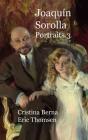 Joaquín Sorolla Portraits 3: Premium Cover Image
