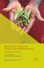 Microcredit Guarantee Funds in the Mediterranean: A Comparative Analysis (Palgrave Studies in Impact Finance) Cover Image