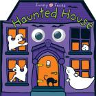 Funny Faces Haunted House Cover Image