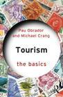 Tourism Studies: The Basics Cover Image