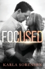 Focused: A hate to love sports romance Cover Image