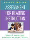 Assessment for Reading Instruction, Fourth Edition Cover Image