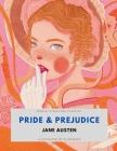 Pride & Prejudice / Jane Austen / World Literature Classics / Illustrated with doodles Cover Image