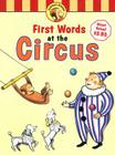 Curious George's First Words at the Circus Cover Image