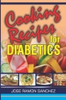 Cooking Recipes for Diabetics Cover Image