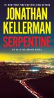 Serpentine: An Alex Delaware Novel Cover Image