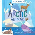 Hello, World! Arctic Animals Cover Image