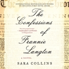 The Confessions of Frannie Langton Cover Image