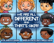 We Are All Different and That's Okay Cover Image