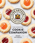 The King Arthur Baking Company Essential Cookie Companion Cover Image
