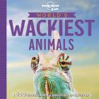 World's Wackiest Animals Cover Image