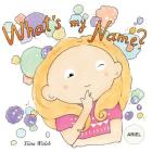 What's my name? ARIEL Cover Image