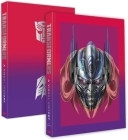 Transformers: A Visual History (Limited Edition) Cover Image