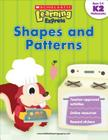 Scholastic Learning Express: Shapes and Patterns: Grades K-2 Cover Image