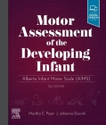 Motor Assessment of the Developing Infant: Alberta Infant Motor Scale (Aims) Cover Image