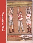 Cornell Composition Book: College Rule Notebook Cover Image