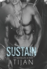 Sustain (Hardcover) Cover Image