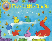 Five Little Ducks (Raffi Songs to Read) Cover Image