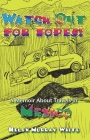 Watch Out for Topes: A Memoir About Travels in Mexico Cover Image