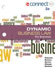 Loose Leaf Version of Dynamic Business Law: The Essentials with Connect Access Card Cover Image