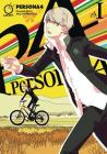 Persona 4, Volume 1 Cover Image