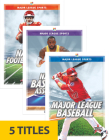 Major League Sports (Set of 5) Cover Image