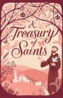 A Treasury of Saints Cover Image