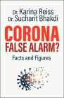 Corona, False Alarm?: Runaway International Bestseller! Cover Image