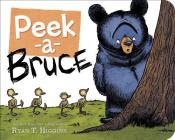 Peek-A-Bruce (Mother Bruce Series) Cover Image
