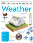 Eyewitness Workbooks Weather Cover Image