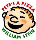 Pete's a Pizza Cover Image