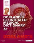 Dorland's Illustrated Medical Dictionary [With CDROM] Cover Image