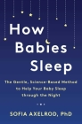 How Babies Sleep: The Gentle, Science-Based Method to Help Your Baby Sleep Through the Night Cover Image