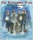 The Christmas Truce: The Place Where Peace Was Found (The Poppy Series ) Cover Image