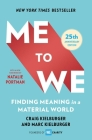 Me to We: Finding Meaning in a Material World Cover Image