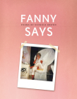 Fanny Says Cover Image