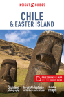 Insight Guides Chile & Easter Islands (Travel Guide with Free Ebook) Cover Image