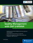 Quality Management with SAP S/4hana Cover Image
