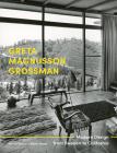 Greta Magnusson Grossman: Modern Design from Sweden to California Cover Image