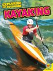 Kayaking (Exploring the Outdoors) Cover Image