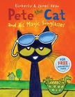 Pete the Cat and His Magic Sunglasses Cover Image