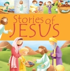 Stories of Jesus Cover Image