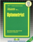 Optometrist: Passbooks Study Guide (Career Examination Series) Cover Image