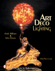 Art Deco Lighting (Schiffer Book for Collectors) Cover Image