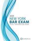 2020 New York Bar Exam Total Preparation Book Cover Image