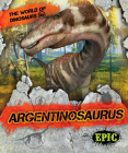 Argentinosaurus Cover Image